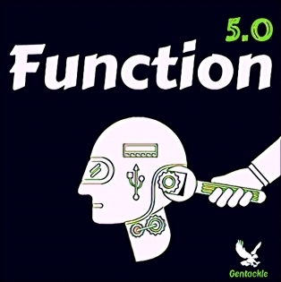 """podcast """"Function 5.0"""""""